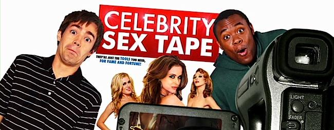Celebriti секс в кино