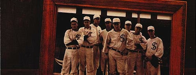 a review of the film eight men out Eight men out movie review summary actors: john  detailed plot synopsis  reviews of eight men out  the review of this movie prepared by steve dimatteo .