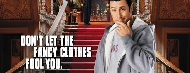 Mr Deeds 2002 Review Movie Mavericks Podcast
