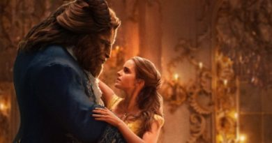 Podcast EP 318: Beauty and the Beast, Mike & Dave, Underworld, Resident Evil Reviews, Justice League, Baywatch, All Eyez on Me Trailers