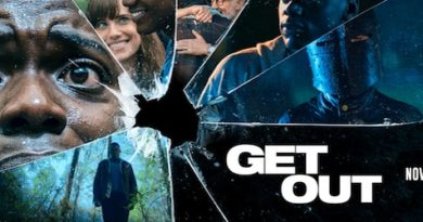 Podcast EP 317: Get Out, Sing, Passengers, Dog Eat Dog Reviews, Baby Driver, Girl's Trip, Unforgettable Trailers