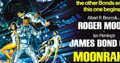 Moonraker Retrospective – Podcast