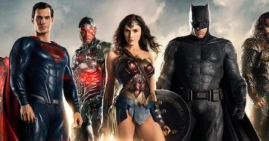 Podcast EP331: Justice League, Daddy's Home 2, Jim and Andy Reviews, Rampage, A Quiet Place, Strangers: Prey at Night Trailers