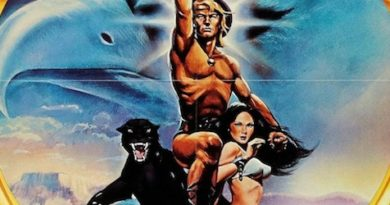 The Beastmaster Retrospective – Podcast