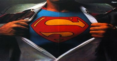 Superman Retrospective – Podcast