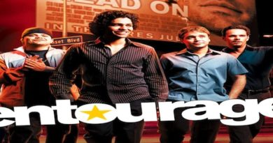 Entourage Episode Guide: Season 1 Episode 2 – Podcast