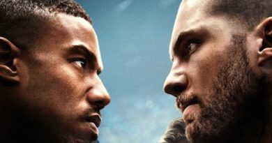 Podcast EP 341: Creed II, Outlaw King, Ballad of Buster Scruggs, Halloween, Mission Impossible: Fallout Reviews, The Lion King, Detective Pikachu, Cold Pursuit Trailers