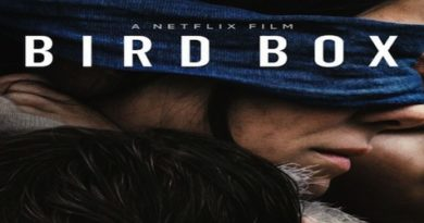 Podcast EP 342: BirdBox, Searching, Mid-90s Reviews, MIB:International, US, Triple Frontier  Trailers
