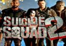 Podcast EP 345:  Suicide Squad 2, Bond 25, Sherlock Holmes 3, Hitman's Bodyguard 2 Talk , Brightburn, The Highwaymen, Rocketman, The Kid Trailers