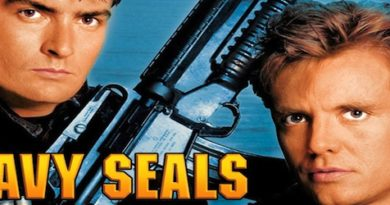 Navy Seals (1990) Retrospective – Podcast