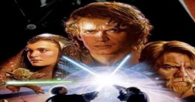Star Wars Episode III: Revenge of the Sith Retrospective – Podcast