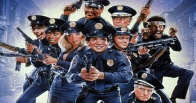Podcast EP 362: Police Academy: TV Series, Black Bart: TV Pilot Reviews