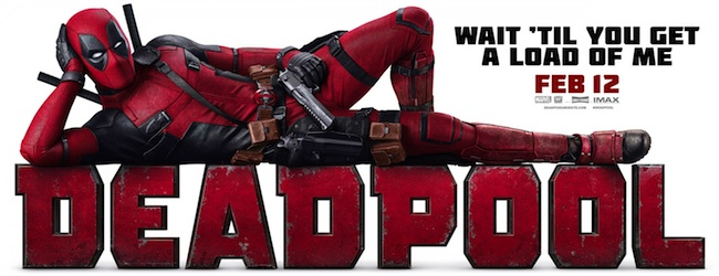 Deadpool (2016) – Review – Movie Mavericks Podcast