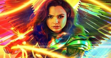 Podcast EP 369: Wonder Woman 1984, Midnight Sky, One Night In Bangkok, Mulan Reviews