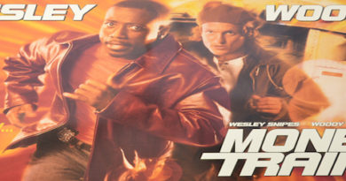 Money Train (1995) Retrospective – Podcast